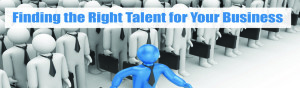 Improving the Talent acquisition strategies Banner